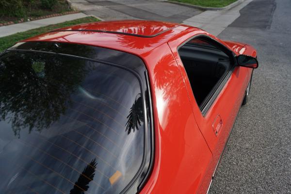 Used 1988 Mazda RX-7 GXL | Torrance, CA