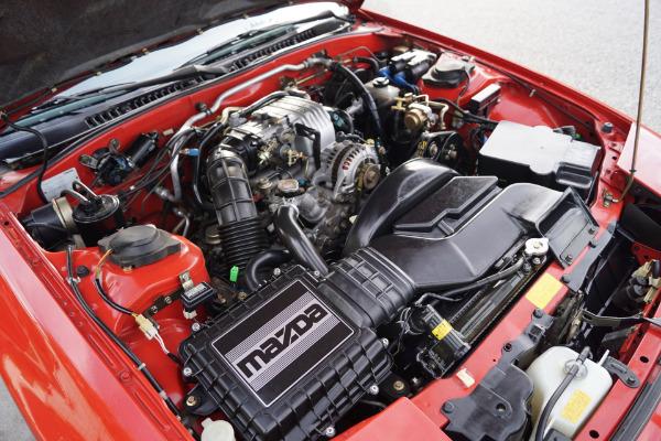 Used 1988 Mazda RX-7 GXL   Torrance, CA
