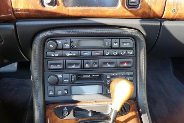 Used 2001 Jaguar XKR  | Torrance, CA