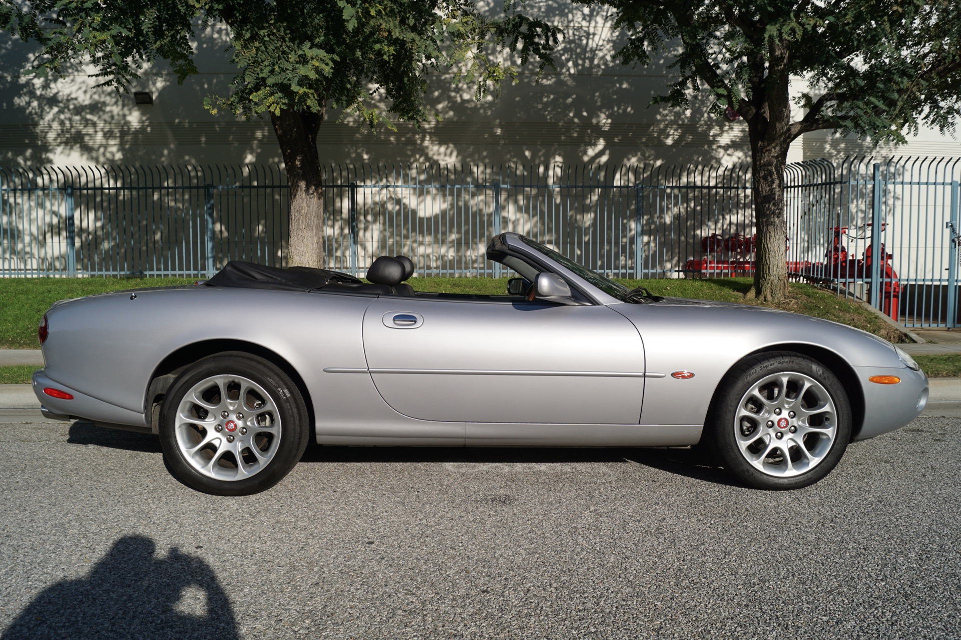 2001 Jaguar Xkr For Sale Used Jaguar Xkr For Sale In Torrance California Lunny S Auto
