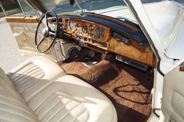 Used 1964 Rolls Royce Silver Cloud III    Torrance, CA