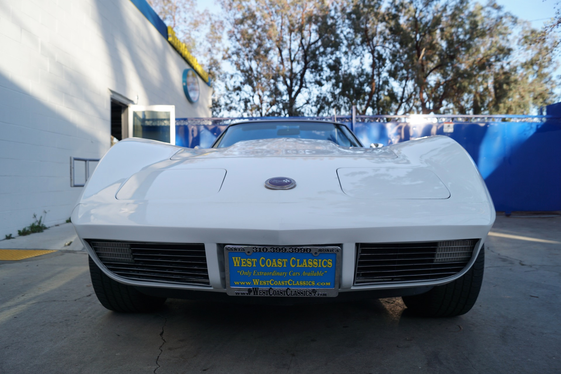 1973 Chevrolet Corvette Stock # 665 for sale near Torrance, CA | CA ...