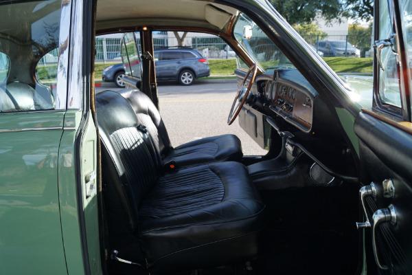 Used 1967 Jaguar 420  | Torrance, CA