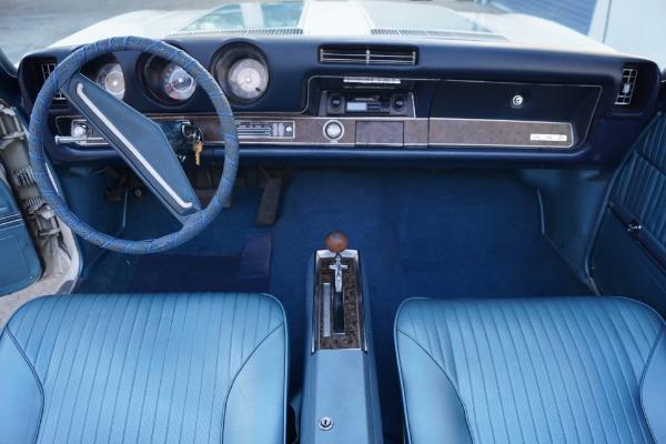 Used 1969 Oldsmobile 442  | Torrance, CA