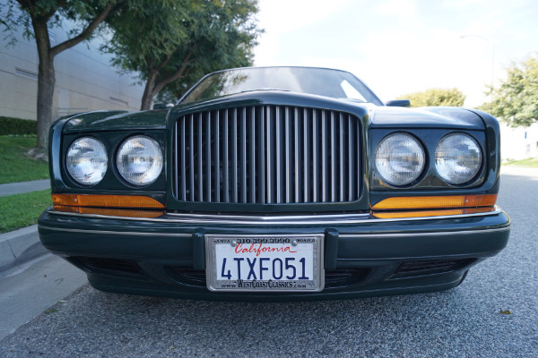Used 1993 Bentley Continental R  | Torrance, CA