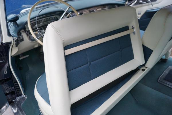 Used 1956 Cadillac 'Series 62' 2 Door Hardtop  | Torrance, CA