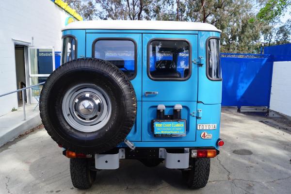 Used 1977 Toyota Landcruiser  | Torrance, CA