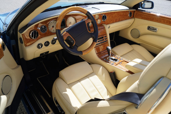 Used 2007 Bentley Azure  | Torrance, CA