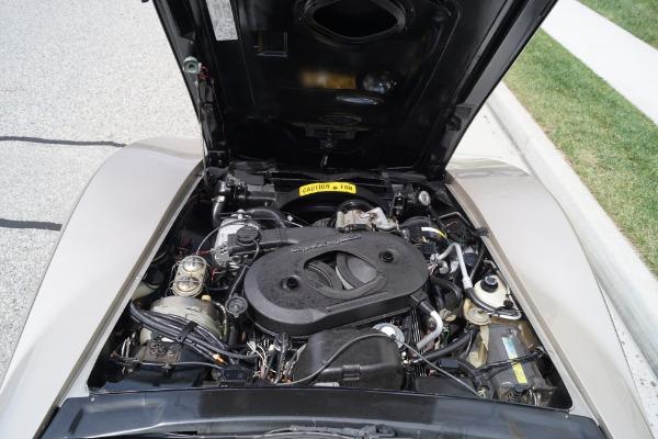 Used 1982 Chevrolet Corvette Collector Edition | Torrance, CA