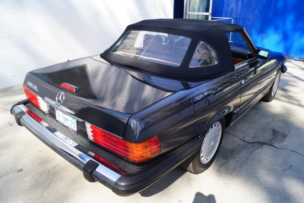 Used 1988 Mercedes-Benz 560-Class 560 SL | Torrance, CA