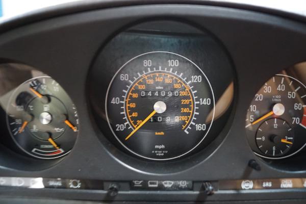 Used 1988 Mercedes-Benz 560-Class 560 SL   Torrance, CA