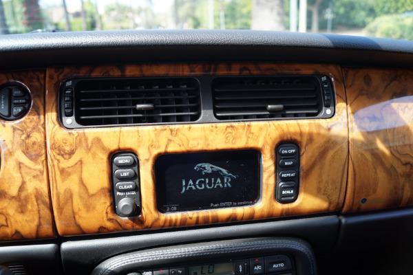 Used 2002 Jaguar XK-Series XK8 | Torrance, CA