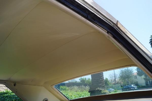 Used 1963 Buick Riviera Saddle Leather   Torrance, CA