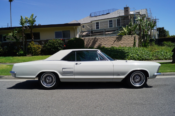 Used 1963 Buick Riviera Saddle Leather | Torrance, CA