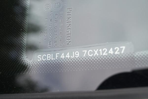 Used 2007 Bentley Arnage T Magnolia Premium Leather | Torrance, CA
