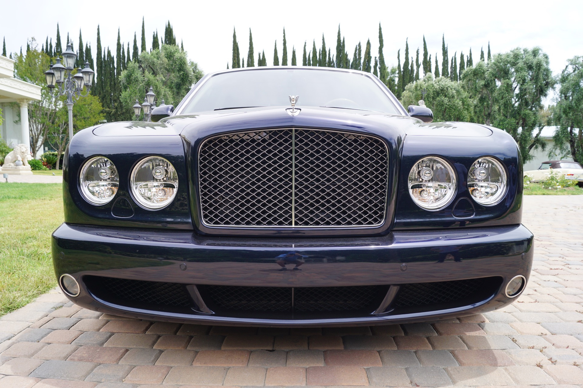 on trailer for a auctions bring bat sold t lot arnage listing sale bentley july