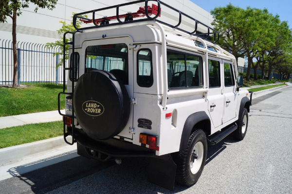 Used 1993 Land Rover Defender 110 | Torrance, CA