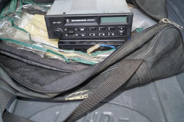 Used 1993 Land Rover Defender 110 | Torrance, CA