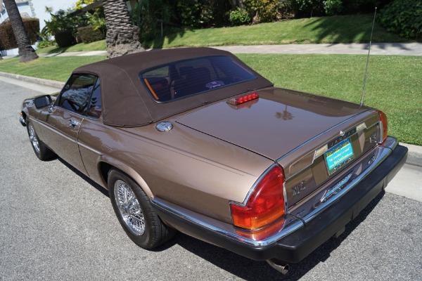 Used 1990 Jaguar XJ-Series XJS | Torrance, CA