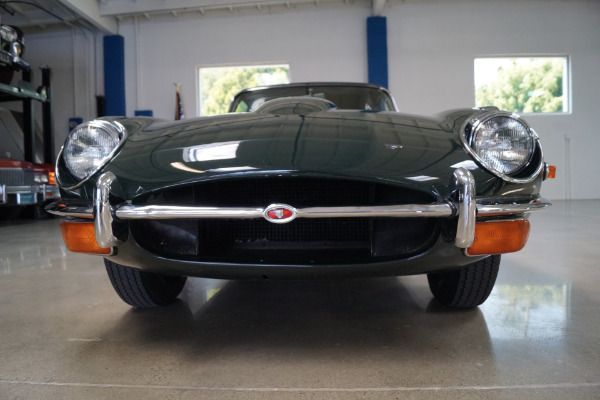 Used 1970 Jaguar XKE E-Type Series II | Torrance, CA