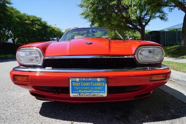 Used 1996 Jaguar XJ-Series XJS | Torrance, CA