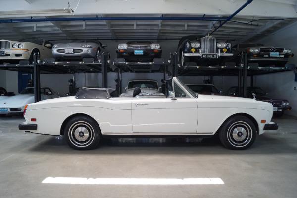 Used 1984 Rolls-Royce Corniche  | Torrance, CA