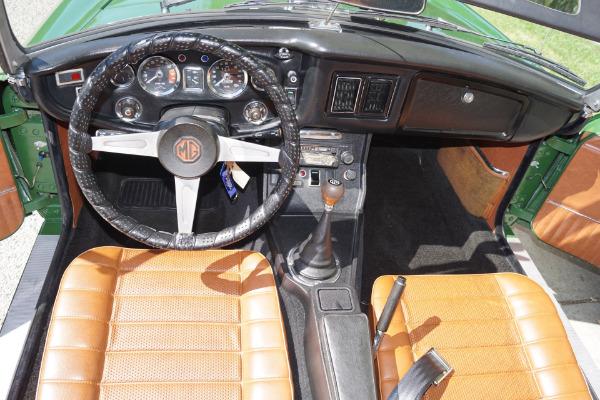 Used 1974 MG MGB  | Torrance, CA