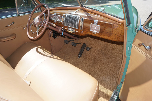 Used 1940 Chevrolet Special Deluxe Convertible  | Torrance, CA