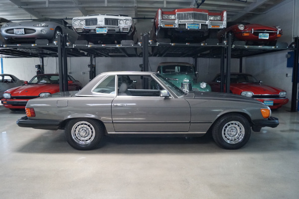 Used 1985 Mercedes-Benz 380-Class 380 SL | Torrance, CA