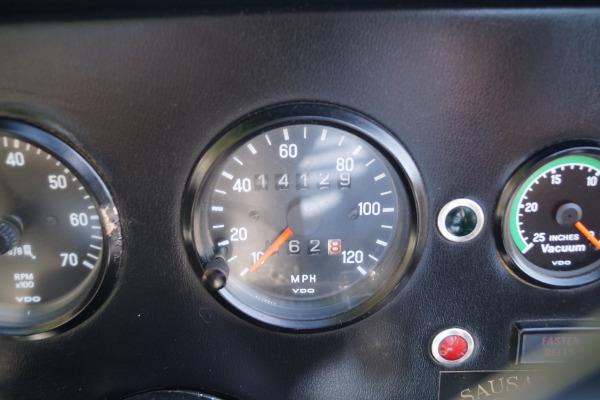 Used 1979 Excalibur Phateon 454 'BIG BLOCK' V8 CABRIOLET  | Torrance, CA