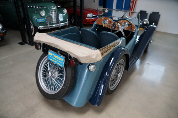 Used 1934 MG PA ROADSTER  | Torrance, CA