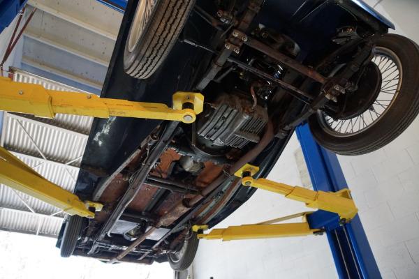 Used 1934 MG PA ROADSTER  | Torrance, CA