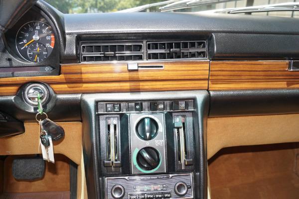 Used 1974 Mercedes-Benz 450SEL  | Torrance, CA