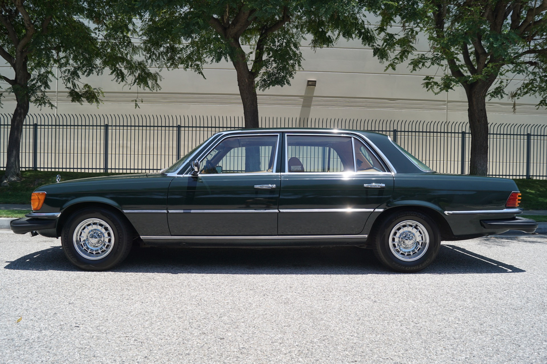 1974 mercedes benz 450sel for sale used mercedes benz for Mercedes benz torrance