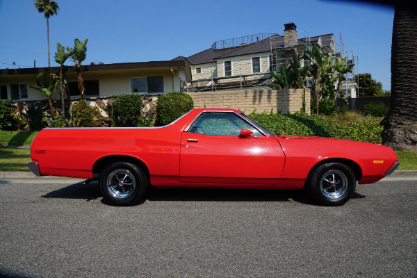 Used 1972 Ford Ranchero  | Torrance, CA