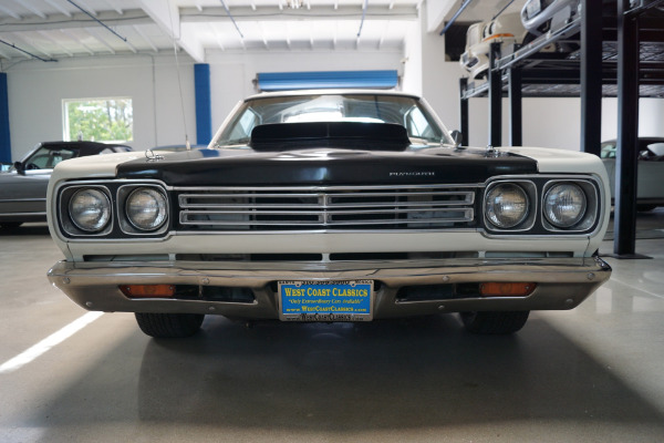 Used 1969 Plymouth Roadrunner  | Torrance, CA