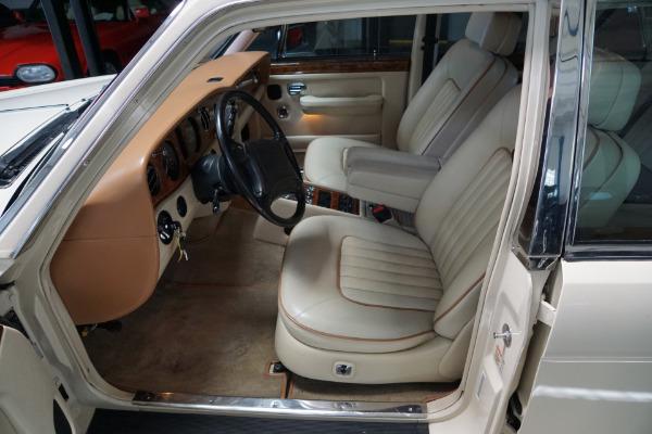 Used 1990 Rolls Royce Silver Spur    Torrance, CA