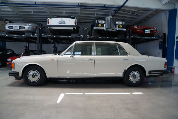 Used 1990 Rolls Royce Silver Spur  | Torrance, CA
