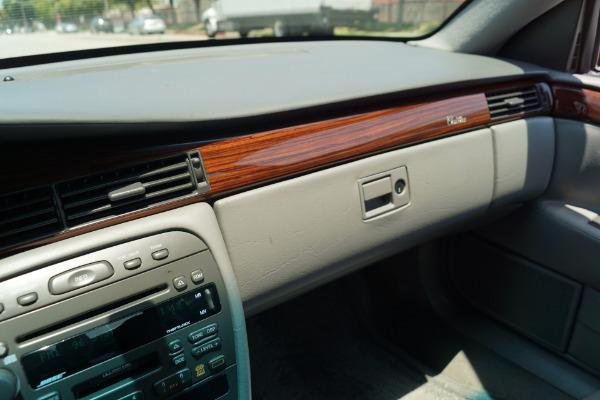 Used 2002 Cadillac Eldorado ESC | Torrance, CA