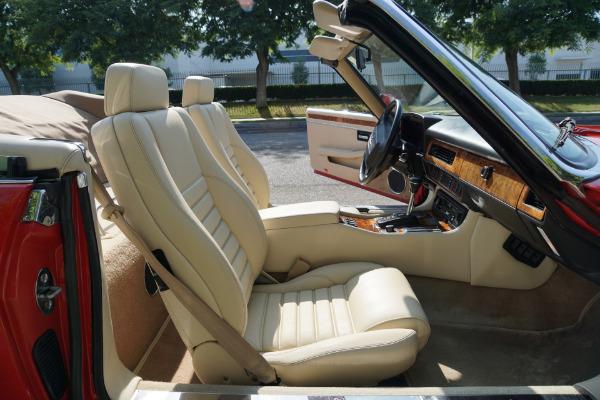 Used 1993 Jaguar XJR-S  | Torrance, CA