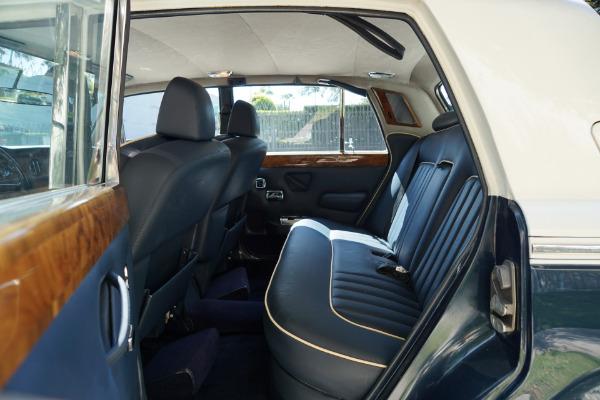 Used 1980 Rolls-Royce Silver Shadow II  | Torrance, CA