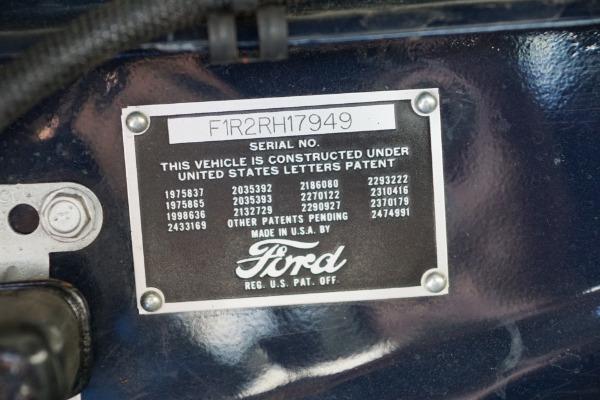 Used 1952 Ford F1 1/2 Ton V8    Torrance, CA