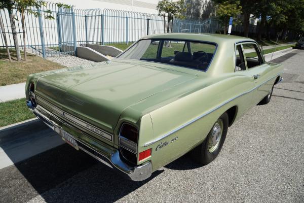 Used 1968 Ford Custom 500 2 dr Sedan Cloth/Vinyl | Torrance, CA