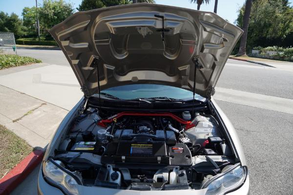 Used 1999 Chevrolet Camaro Z28 SS | Torrance, CA