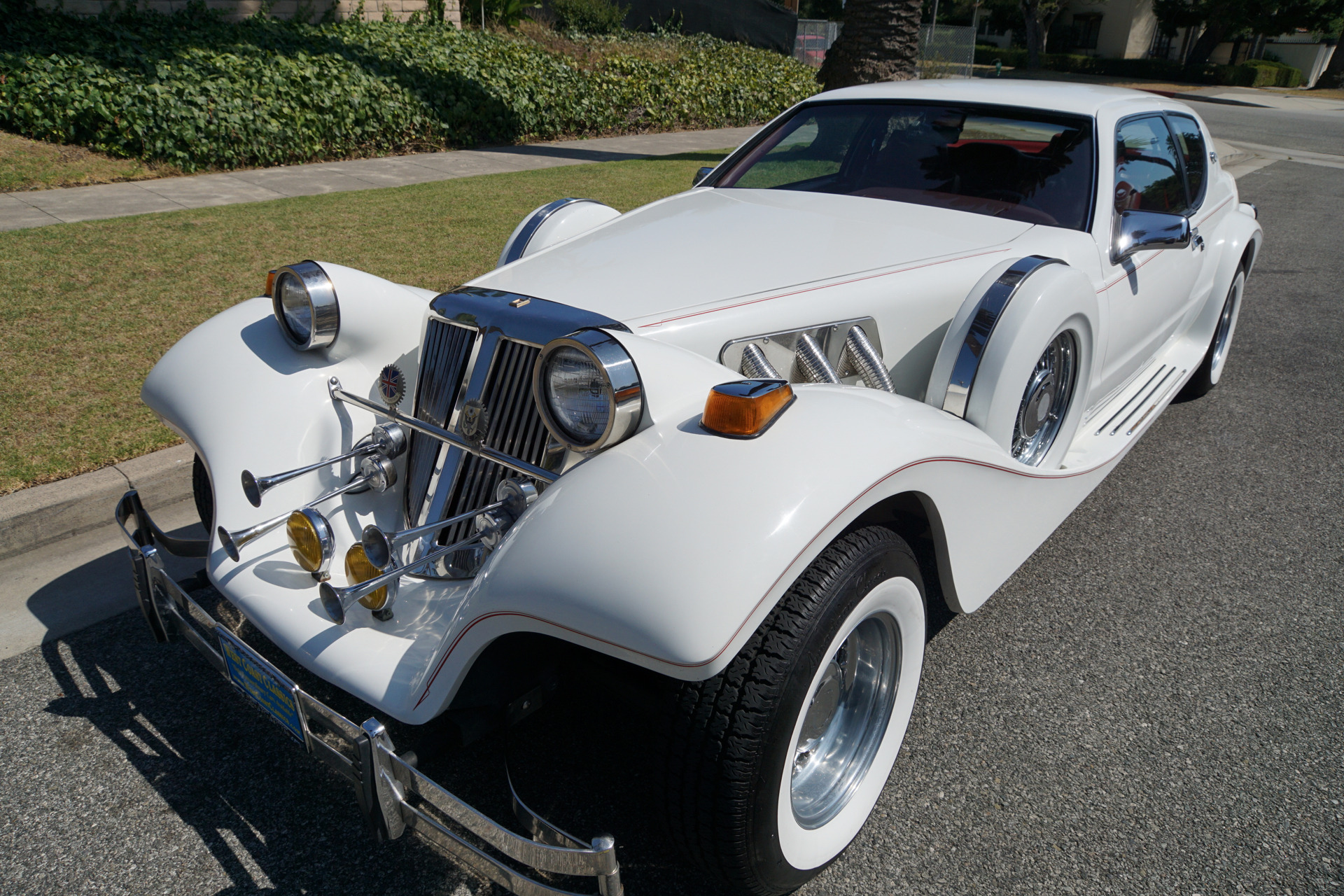 California Classic Car Dealer Classic Auto Cars For Sale West