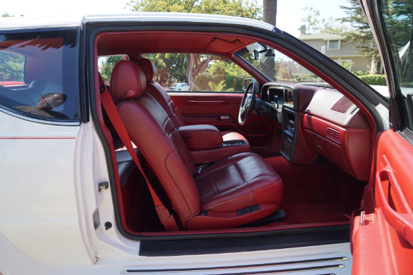 Used 1988 Tiffany Coupe Leather   Torrance, CA