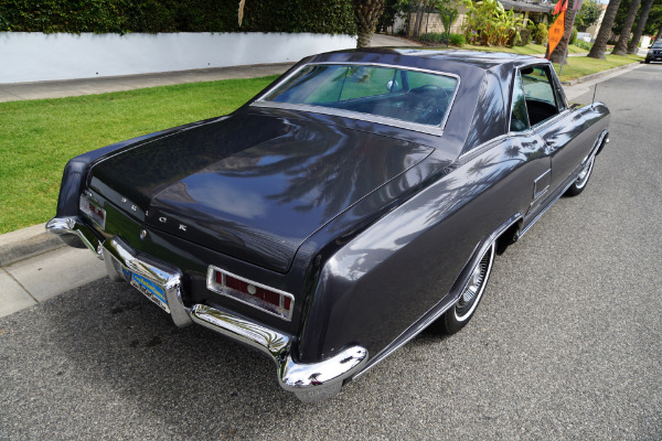 Used 1963 Buick Riviera 401 V8 COUPE  | Torrance, CA