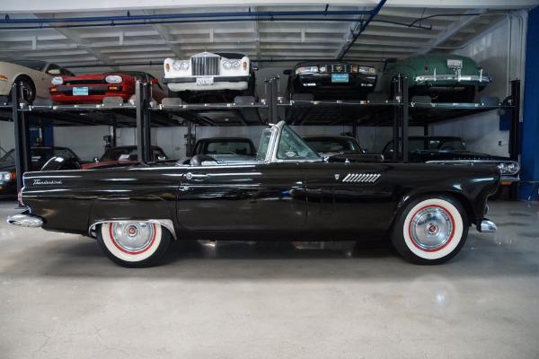 Used 1956 Ford Thunderbird Black & White | Torrance, CA