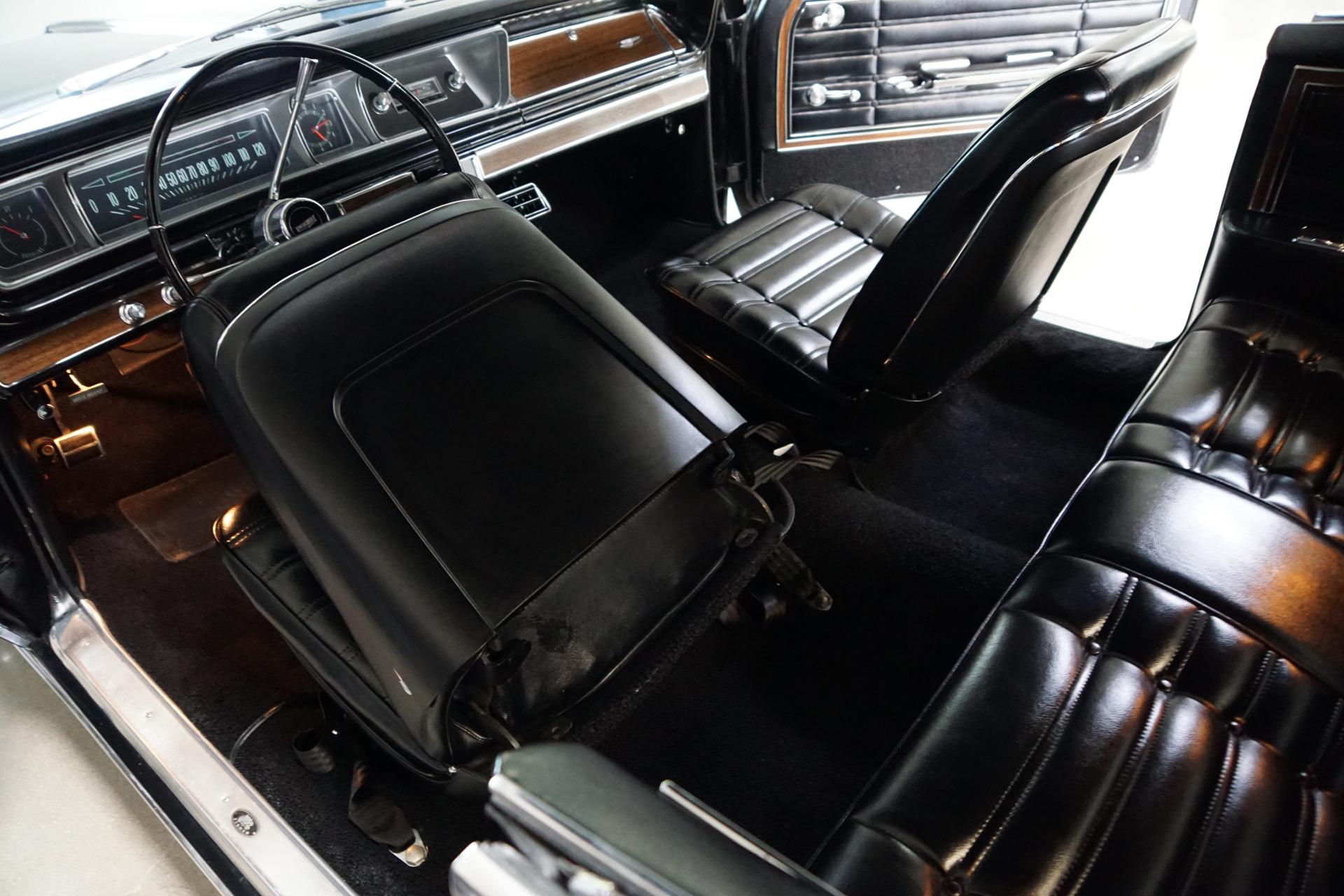 1966 Chevrolet Caprice Stock # 045 for sale near Torrance