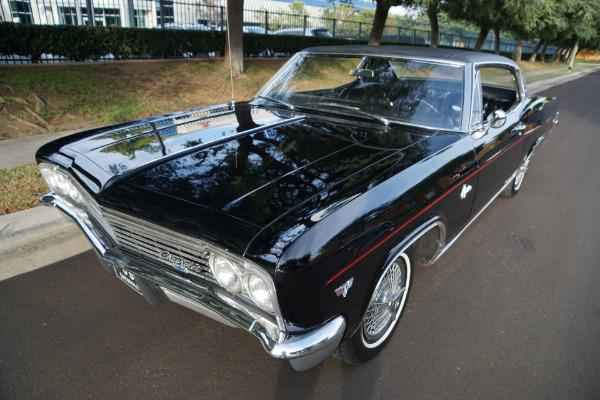 Used 1966 Chevrolet Caprice  | Torrance, CA